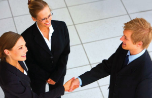 Keep Good Client Relations with These Five Tips
